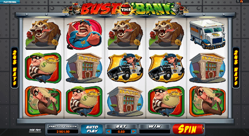 bust-the-bank tragaperras microgaming