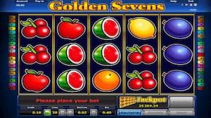 Golden Seven