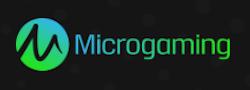Tragaperras Microgaming