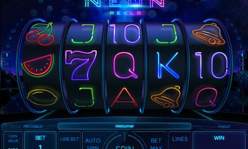 tragaperras-neon-reels