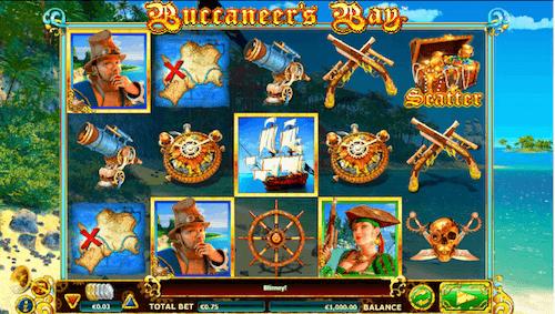 buccaneers bay