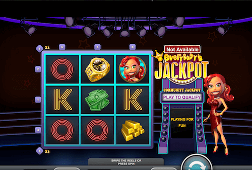 everybodys jackpot tragaperras
